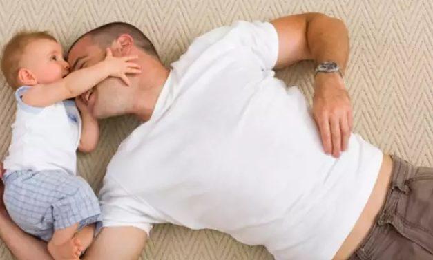 Solusi Cepat Hamil, 12 Tips untuk Calon Ayah