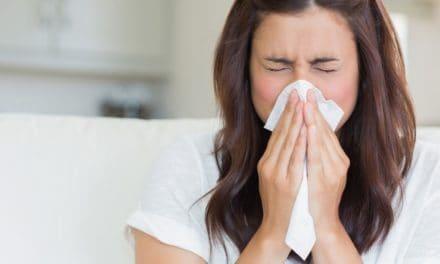 Apakah Batuk dan Pilek Anda Adalah Gejala Penyakit Flu?