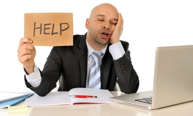 6 Cara Mengatasi Kelelahan Agar Tetap Berenergi di Hari Sibuk