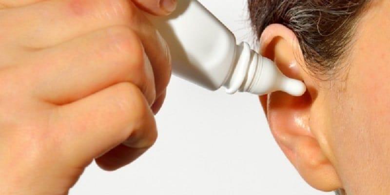 Cara Mengatasi Telinga Tersumbat