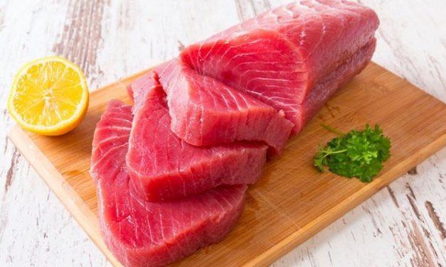 Ternyata Ikan Tuna Juga Kaya Manfaat untuk Tubuh Anda