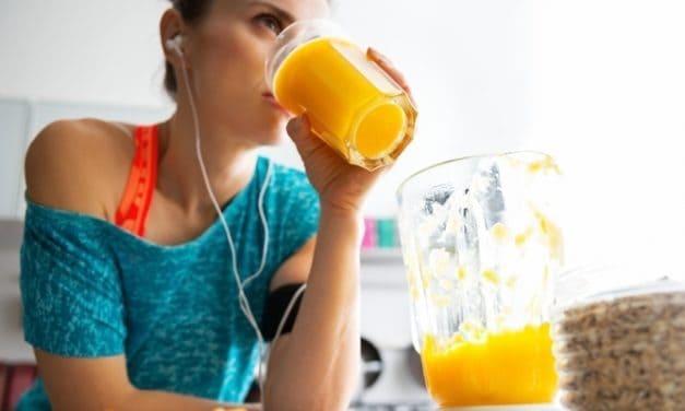 "Makanan ""Pintar"" yang Berkhasiat Meningkatkan Konsentrasi dan Fokus Anda!"