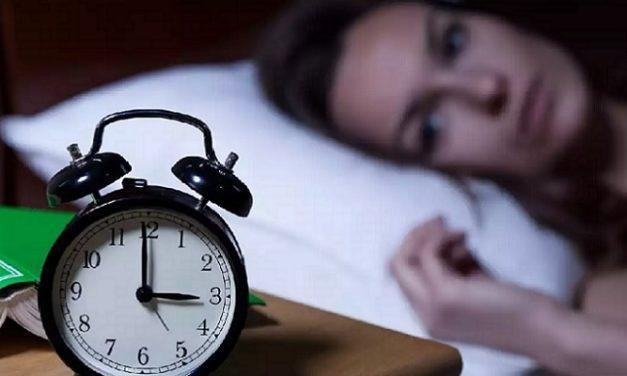 6 Pengobatan Berbahan Alami yang Terbukti Aman Mengatasi Susah Tidur