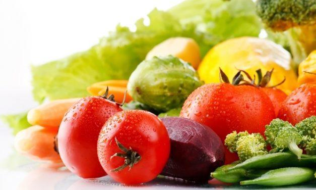 Kulit Mulus Bebas Jerawat dengan Mengikuti Pola Diet Ini!