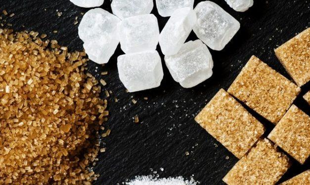 10 Tanda yang Menunjukkan Anda Kebanyakan Makan Gula!