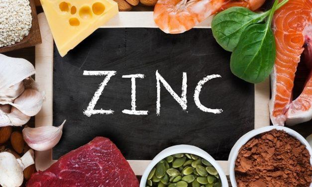 Hati-Hati, Kelebihan Mineral Zink Juga Berbahaya bagi Kesehatan!