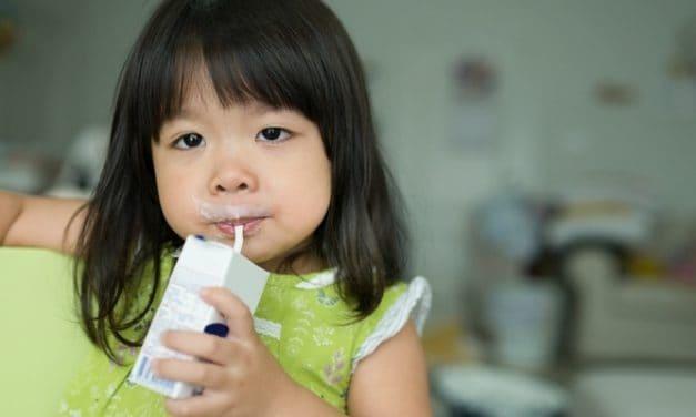 7 Makanan Sehat untuk Anak Ini Ternyata Tidak 100% Sehat