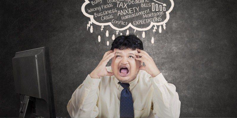 Faktor-Faktor Tidak Terduga yang Bisa Menyebabkan Kegemukan