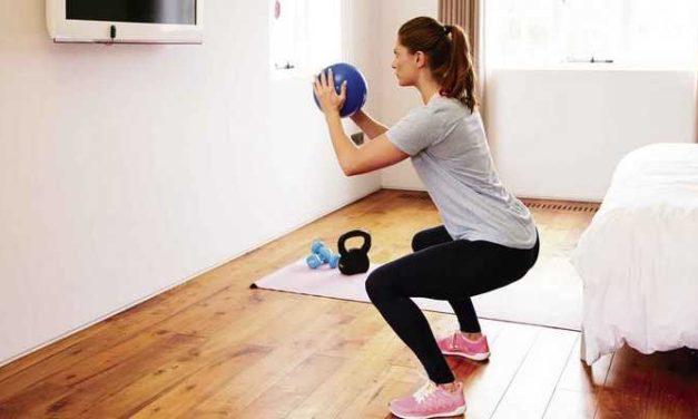 5 Cara Menghilangkan Selulit dengan Gerakan Latihan yang Sederhana