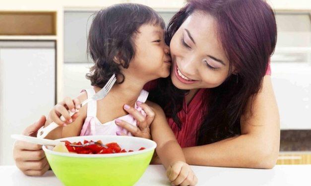 Manfaat Sarapan Pagi: Waktu Makan yang Paling Penting?