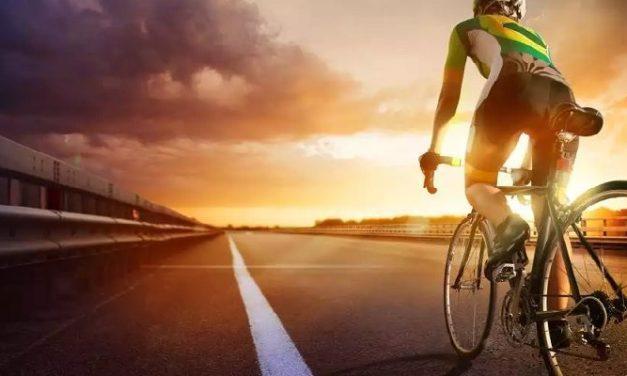 Manfaat Bersepeda: Menjaga Kesehatan Sendi, Tulang, Hingga Otak