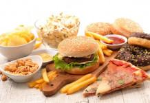 Makanan Berlemak Penyebab Kolesterol Tinggi