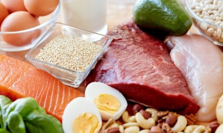 Diet Karbo—Diet Rendah Karbohidrat Ampuh Turunkan Berat Badan?