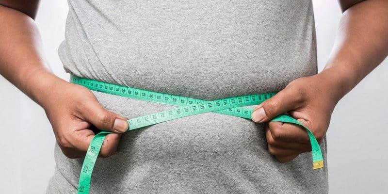 bahaya perut buncit