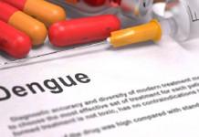 Pengobatan Demam Dengue