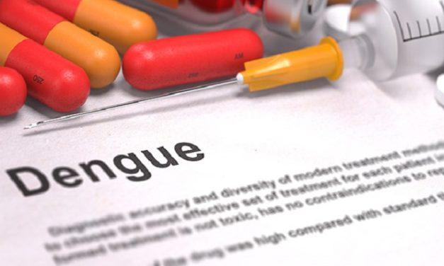 Pengobatan Demam Dengue Yang Tersedia Saat Ini