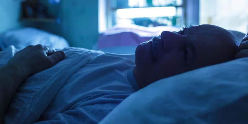 insomnia, salah satu gejala gangguan kecemasan umum