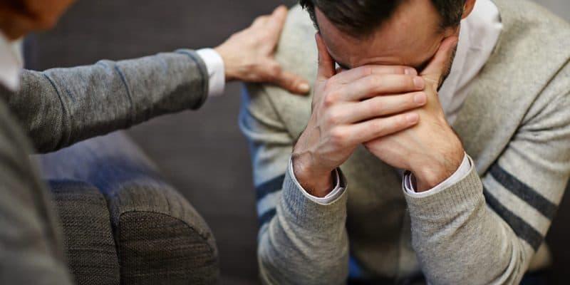 pengobatan depresi - psikoterapi