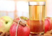 efek samping cuka apel