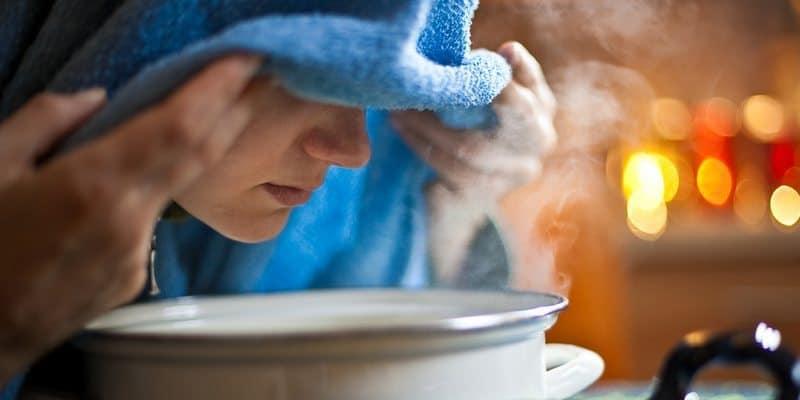 hidung tersumbat - penyebab hidung mampet - cara mengatasi hidung mampet - ciri-ciri sinusitis