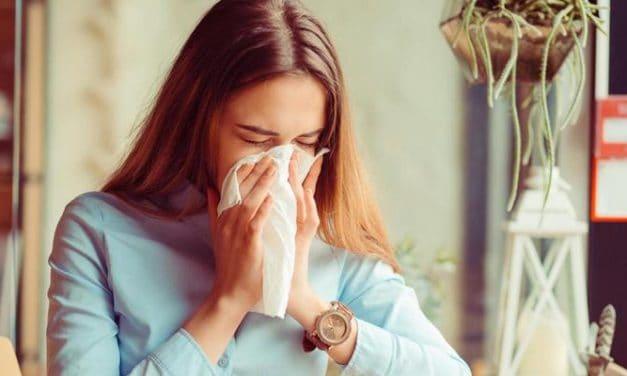 Kenali 7 Penyakit dengan Gejala Mirip Flu Ini!