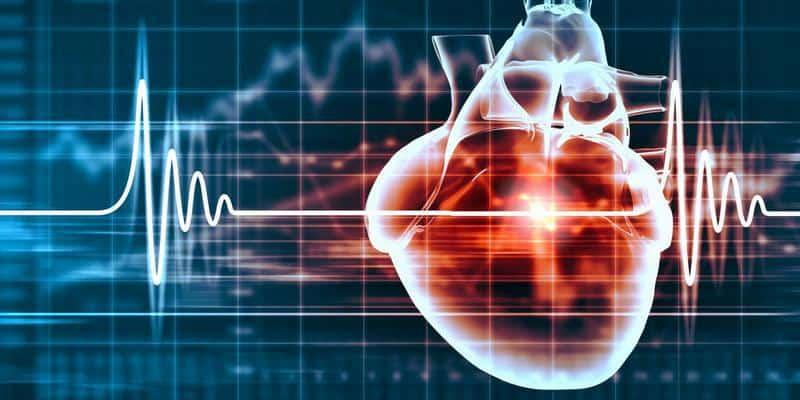 jantung bengkak - kardiomegali - penyebab jantung bengkak