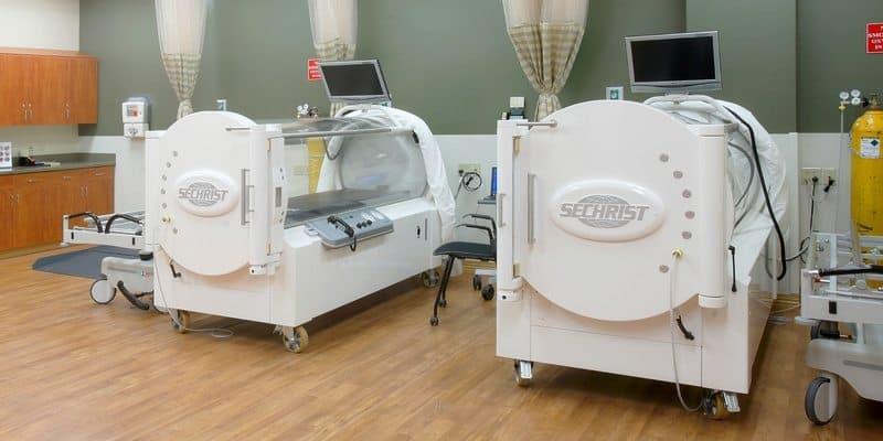 terapi oksigen hiperbarik - terapi stroke - oksigenasi