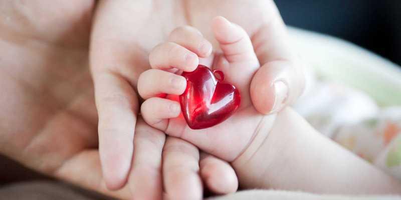 penyakit jantung bawaan - jantung bocor - katup jantung