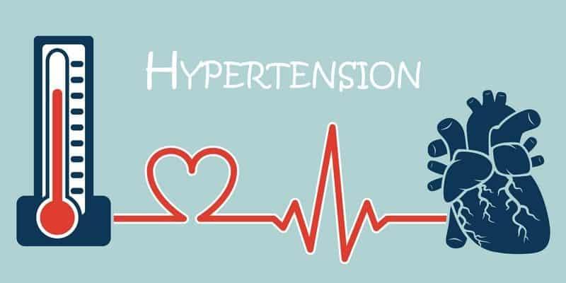 penyebab jantung bengkak - tekanan darah tinggi - kardiomegali