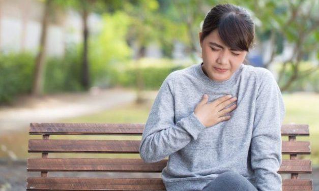 Penyebab Nyeri Dada Selain Jantung: Apa Sajakah Itu?