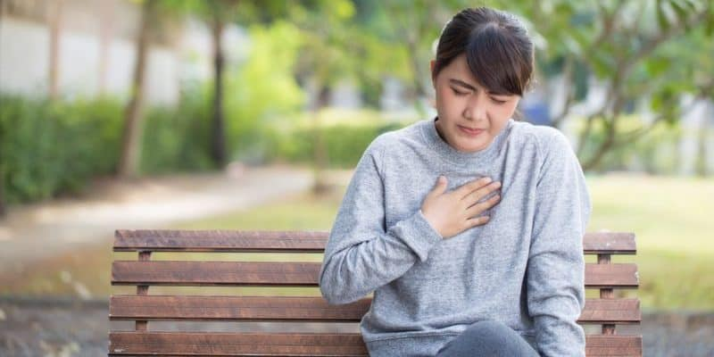 penyebab nyeri dada selain jantung