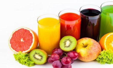 Cara Membuat Jus Sehat Buat Diet!