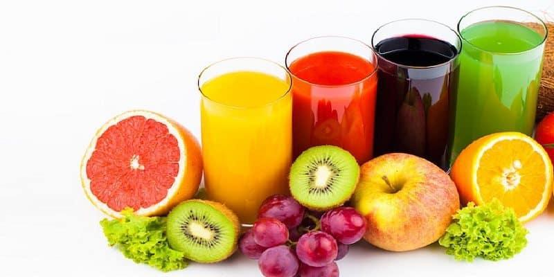 cara membuat jus sehat buat diet