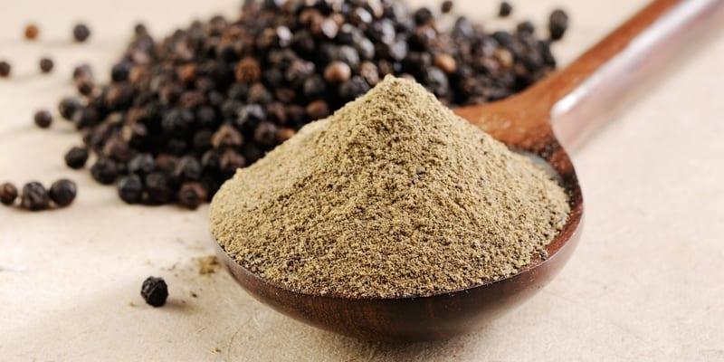 lada hitam - manfaat merica hitam - manfaat herbal