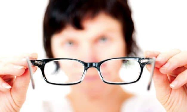 Penyakit Mata Tua Pada Lansia: Presbiopi