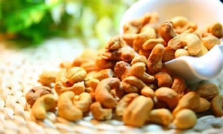 Manfaat Kacang Mede sebagai Camilan Sehat