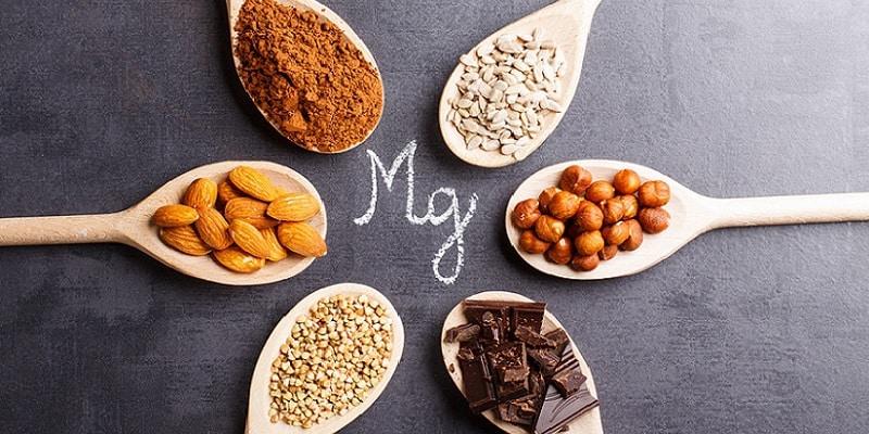 kekurangan magnesium - manfaat magnesium - magnesium oil