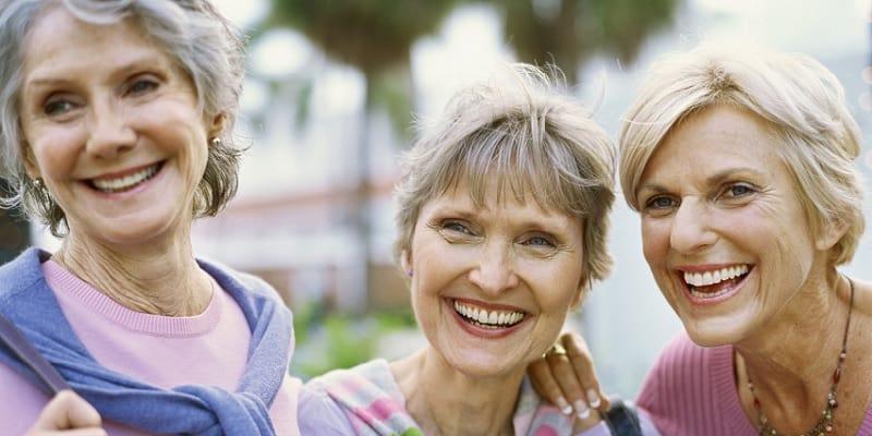 masalah menopause