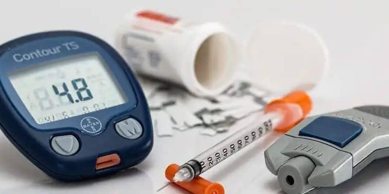 gula darah tinggi