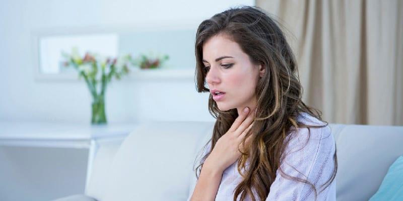 penyebab sesak nafas - penyebab asthma