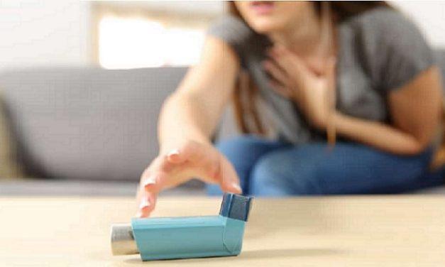 11 Penyebab Sesak Nafas pada Asthma Ada di Sekitar Anda