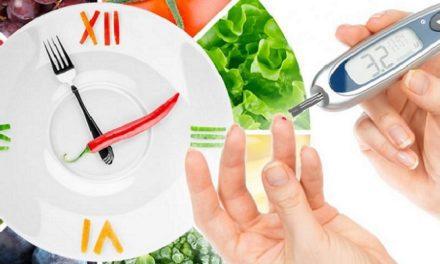 Ini Dia, Cara Sehat Berpuasa Untuk Pengidap Diabetes
