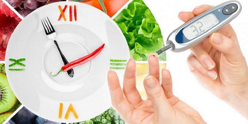 cara sehat berpuasa untuk diabetes