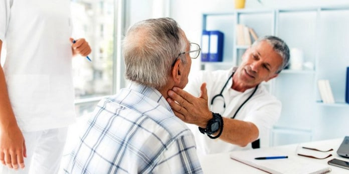 7 Ciri-Ciri Kanker Getah Bening yang Mudah Dikenali ...