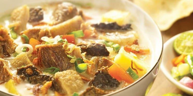 jeroan - makanan penyebab asam urat - makanan pantangan kolesterol