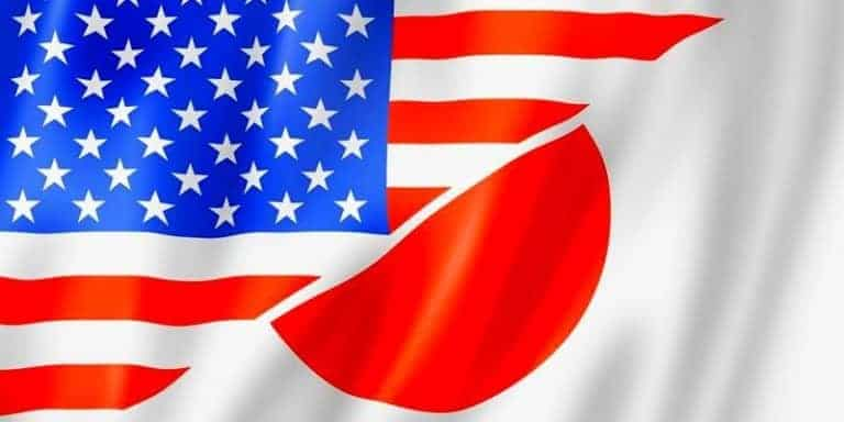 Sistem Pencernaan Penduduk Amerika VS Jepang