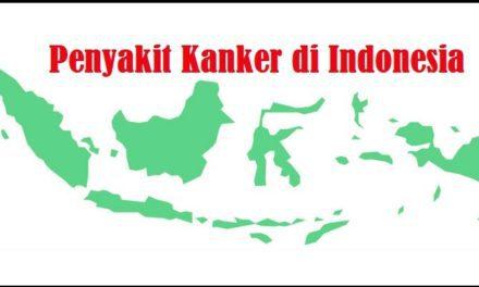 Penyakit Kanker di Indonesia