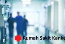 Rumah Sakit Kanker di Indonesia
