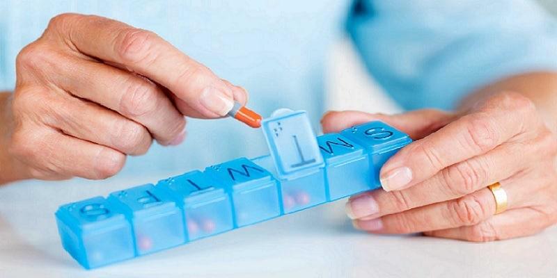 efek antibiotik - resistensi antibiotik - bahaya antibiotik