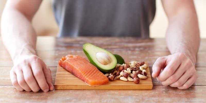 diet ketogenik - cara untuk diet - diet kanker